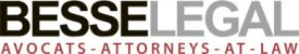 Besselegal Logo